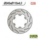 Brake disk NG-028