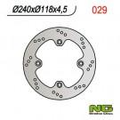 Brake disk NG-029