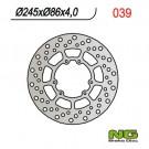 Brake disk NG-039