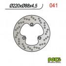 Brake disk NG-041