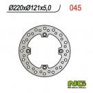 Brake disk NG-045