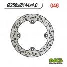 Brake disk NG-046