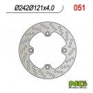 Brake disk NG-051