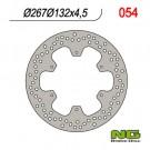 Brake disk NG-054