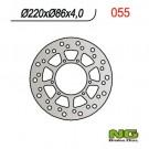 Brake disk NG-055