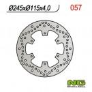 Brake disk NG-057