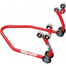 BIKE LIFT QUAD STAND RS-Q REAR RED