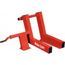BIKE LIFT MECHANICAL WHEEL CLAMP