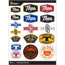 THOR Decal Sheet S15 Heritage