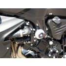 LSL crash pad mounting kit BMW K1200R 05-