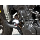 LSL crash pad mounting kit Honda Hornet 600 07-