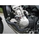 LSL crash pad mounting kit Honda CBF 600 08-