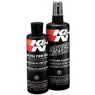 Air filter care set K&N
