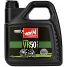VROOAM VR50 4T semi-synthetic engine oil 15W-50 4L