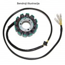 Stator ESG 753 Triumph 1050 Speed Triple,  08-11
