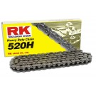 MOTORCYCLE CHAIN RK 520 H