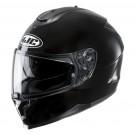 Helmet HJC C70 METAL BLACK