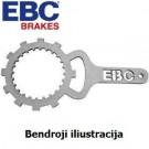 Clutch holding tool EBC-CT044