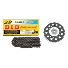 Chain set HONDA TRX90 Fourtrax 1993-2008