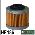 Oil filter Hiflo HF186