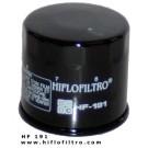 Oil filter Hiflo HF191