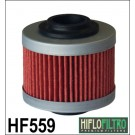 Oil filter Hiflo HF559
