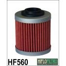 Oil filter Hiflo HF560
