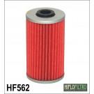 Oil filter Hiflo HF562