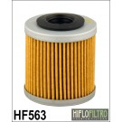 Oil filter Hiflo HF563