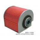 Air filter HIFLO FILTRO HFA1104