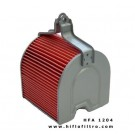 Air filter HIFLO FILTRO HFA1204