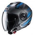 HELMET I40 REMI MC2SF