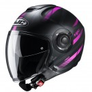 HELMET I40 REMI MC8SF