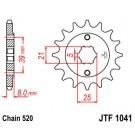 Front sprocket JT (JTF 1041-15)