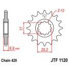 Front sprocket JT (JTF 1120-15)