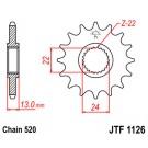 Front sprocket JT (JTF 1126-16)