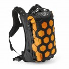 Kriega TRAIL18 ADVENTURE BACKPACK (ORANGE)