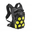 KRIEGA TRAIL9 ADVENTURE BACKPACK (LIME)