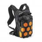 KRIEGA TRAIL9 ADVENTURE BACKPACK (ORANGE)
