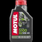 Technosynthese® lubricant MOTUL 5100 Ester 10W-40 1L