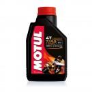 100% synthetic oil MOTUL 7100 15W50 4T 1L