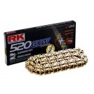 Motorcycle chain RK 520 GB-GXW (XW-Ring)