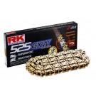 Motorcycle chain RK 525 GB-GXW (X-Ring)