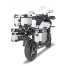 Specific pannier holder GIVI (PL4114CAM)