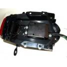 R&G Alarm Mounting Kit - Honda CBR1000RR '08
