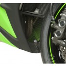R&G Downpipe Grille for Kawasaki ZX-10R '11-