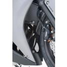 R&G Downpipe Grille for Honda CBR500R ('13-)