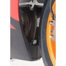 R&G Downpipe Grille for Honda CBR600RR ('13-)