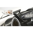 R&G Indicator Adapter Kit for Triumph Speed Triple '11-