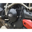 R&G Engine Case Cover Kit (2pc) for Ducati Streetfighter 1098 ('09-)